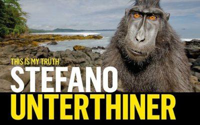 Meet Stefano at the 'Triennale'